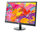 Moniteur AOC AOC E2470SWH - écran LED - Full HD (1080p) - 23.6""
