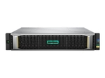 Baie de disque fibre HEWLETT PACKARD ENTERPRISE HPE Modular Smart Array 2050 SAN Dual Controller SFF Storage - baie de disques