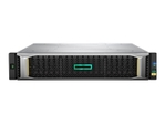 Baie de disque fibre HEWLETT PACKARD ENTERPRISE HPE Modular Smart Array 2050 SAN Dual Controller LFF Storage - baie de disques