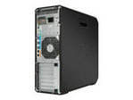 Workstation HP HP Workstation Z6 G4 - MT - Xeon Silver 4114 2.2 GHz - 32 Go - 256 Go - Français