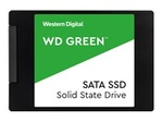 Disque interne WESTERN DIGITAL WD Green SSD WDS240G2G0A - Disque SSD - 240 Go - SATA 6Gb/s