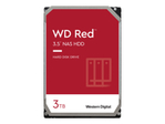Disque dur HDD WESTERN DIGITAL WD Red NAS Hard Drive WD30EFAX - disque dur - 3 To - SATA 6Gb/s