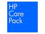 Electronic HP Care Pack Next Business Day...