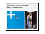Infrastructure & réseau HEWLETT PACKARD ENTERPRISE VMware vCenter Server Standard Edition for vSphere - licence de mise à niveau + 5 ans d'assistance 24x7 - 1 licence