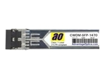CWDM 1530 NM SFP GIGABIT