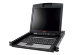 "APC 17"" RACK LCD CONSOLE - FRENCH"