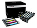 Lexmark Black & Colour Imaging Kit - noir,...