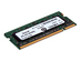 Lexmark - DDR2 - 1 Go - SO DIMM 200 broches -...