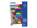 Epson Double-Sided Matte Paper - papier - 50...