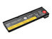 Lenovo ThinkPad Battery 68 - batterie de...