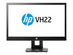 HP vh22 - écran LED - Full HD (1080p) - 21.5""