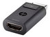 HP DisplayPort to HDMI Adapter - adaptateur...