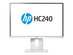 HP HC240 - Healthcare - écran LED - 24""