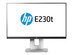 HP EliteDisplay E230t - écran LED - Full HD...