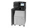 HP LaserJet Enterprise Flow MFP M880z+ -...