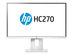 HP HC270 - Healthcare - écran LED - 27""