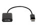 HP DisplayPort to DVI-D Adapter - Adaptateur...