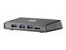 HP 3001pr USB 3.0 Port Replicator - station...