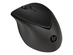HP Wireless Comfort - souris - 2.4 GHz