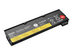 Lenovo ThinkPad Battery 68+ - batterie de...