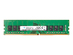 HP - DDR4 - 4 Go - DIMM 288 broches - mémoire...