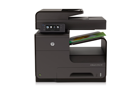 HP Officejet Pro Série X Trade-in