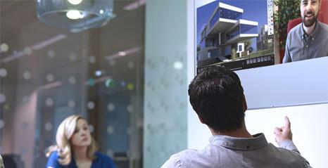 affichage dynamique les solutions pour les entreprises. Black Bedroom Furniture Sets. Home Design Ideas