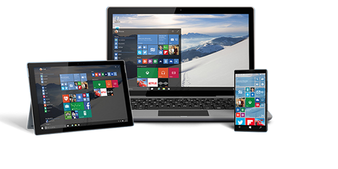OS Multi-Devices