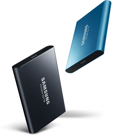 Stockage SSD